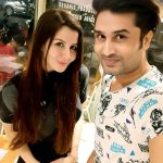 Supermodel Yawar Mirza Stars In A Music Video