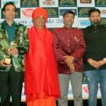 Adaa Khan, Flora Saini, Vikas Gupta, Gaurav Sharma, Ridheema Tiwari and others received 5th Bharat Icon Awards