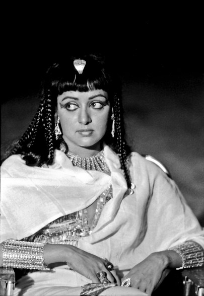 Hema Malini in 'Charas'
