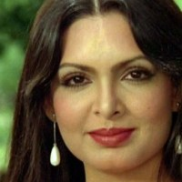 Parveen Babi. Outcast. Lonely. Forgotten.