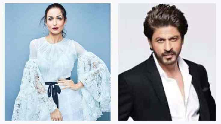 Malaika-Arora-and-Shah-rukh-khan