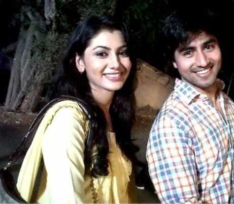 Sriti-Jha-with-Harshad-Chopra