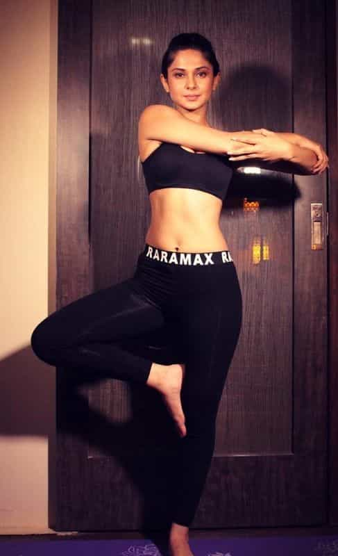 Jennifer-Winget-exercise