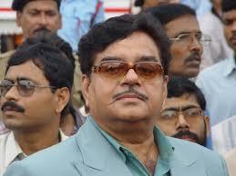 Satrughan Sinha