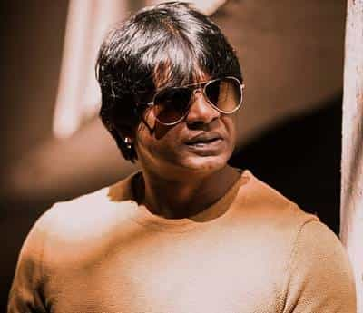 Duniya Vijay Kannada actor height