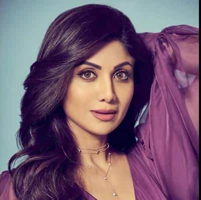 Shilpa Shetty Kannada actress height