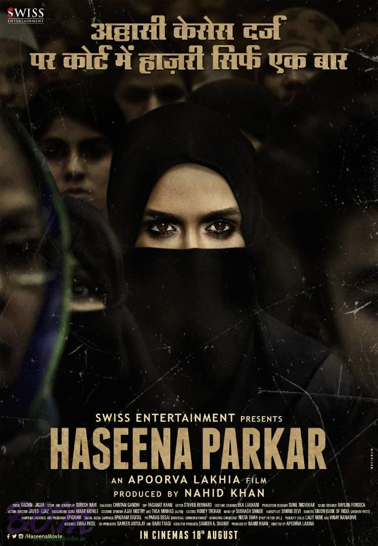 Shraddha Kapoor to reach new heights with Haseena Parkar