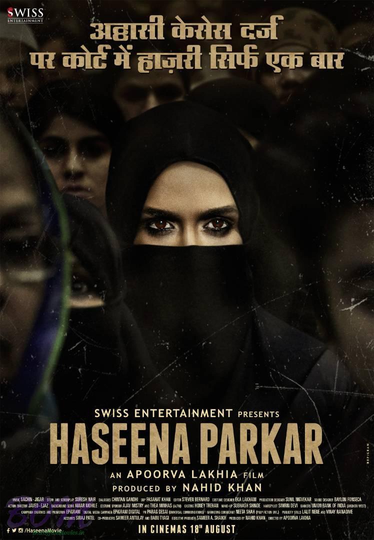 Shraddha Kapoor to reach new heights with Haseena Parkar