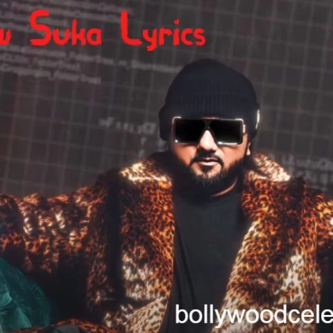 Moscow Mashuka – YO YO Honey Singh & Neha Kakkar Lyrics