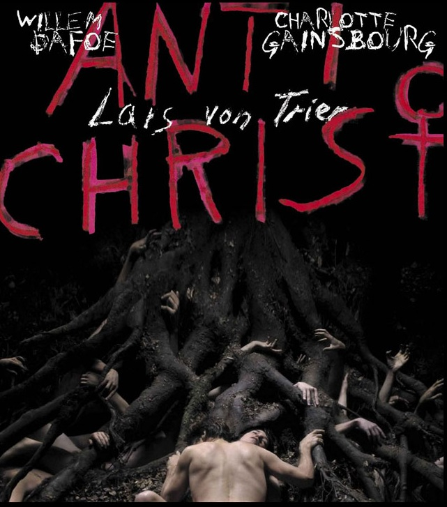 Antichrist  poster is copied by Murder 2