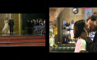 'Salaam-e-Ishq' copied from 'Love Actually'