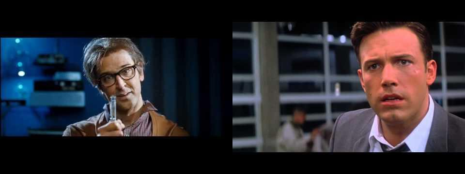 'Krrish 3' copied from 'Paycheck'