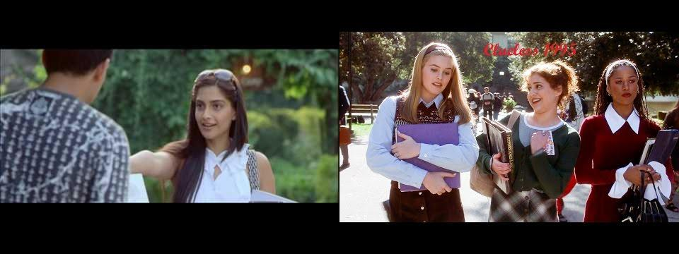 'Aisha' copied from 'Clueless'