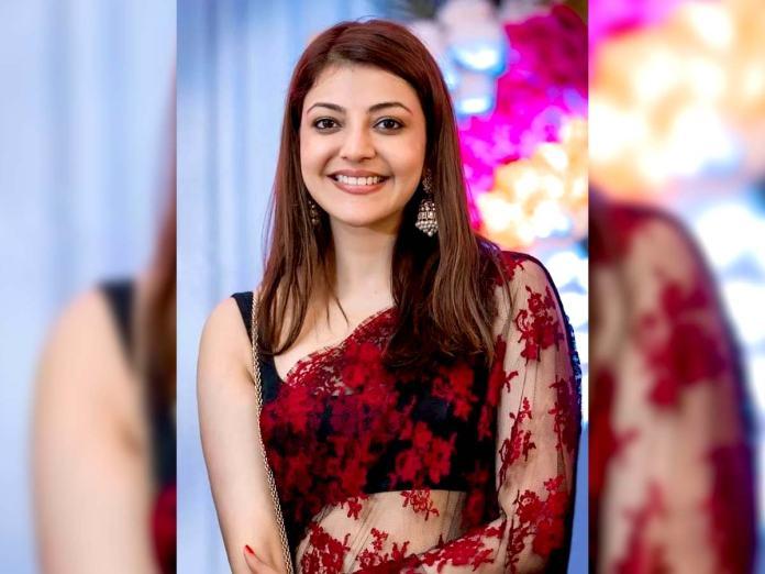 Kajal Aggarwal Top Indian Actress