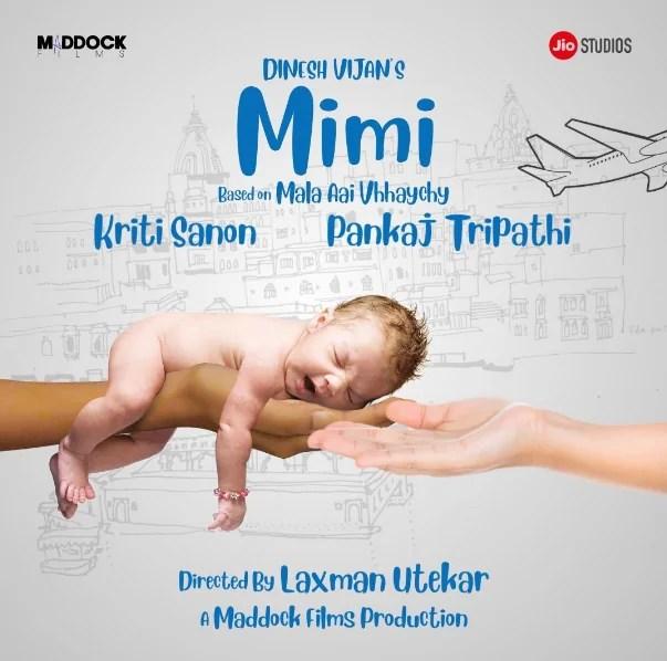 Mimi Movie Wiki Details, Star Cast, Release Date, Story
