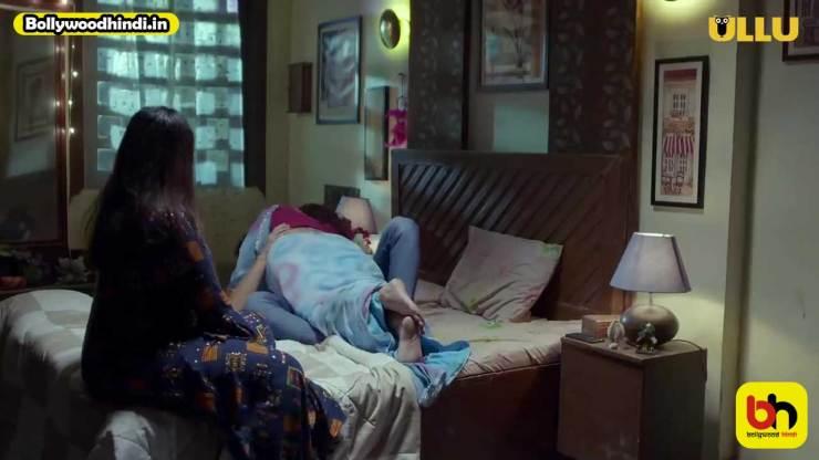Charmsukh Pyaas ullu cast