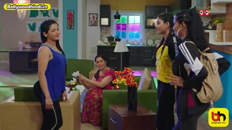 Atithi In House Part 5 actress