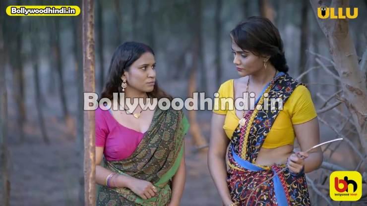 Charmsukh Aate Ki Chakki Part 2 Ullu Web Series 2021