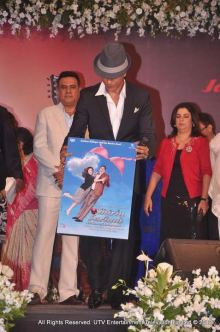 MUSIC LAUNCH OF SHIRIN FARHAD KI TO NIKAL PADI SANKET SAVALIYA (10)