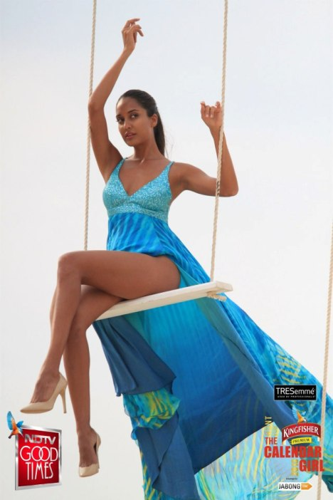 KINGFISHER CALENDER GIRL SANKET SAVALIYA (6)