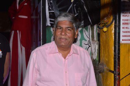 09-Mr.Vijay G Kalantri,Vice Chairman,World Trade Centre Mumbai@ The Global Party,Hawaiian Shack,Bandra