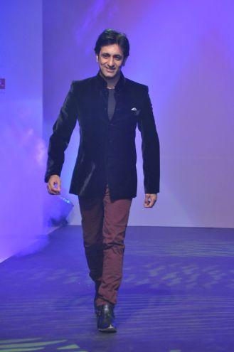 10 Rajev Paul @ Tassel Fashion & Lifestyle Awards 2013