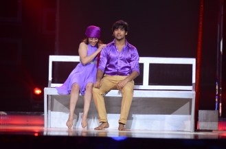 Mohit and Ana