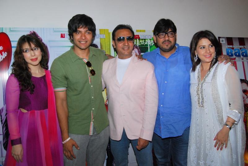 Anisa, Ali Fazal, Gulshan Grover, Shuja Ali & Amrita Raichand