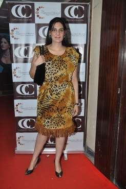09-Shibani Aggarwal for Pria Kataaria Puri@Cappuccino Collection Store Launch