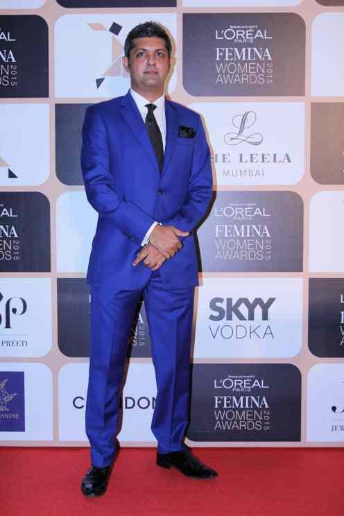 Deepak Lamba- CEO WWM
