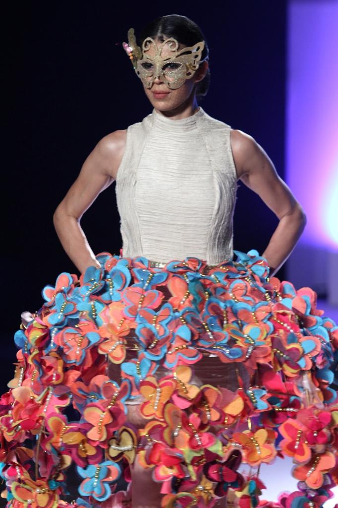 1 Fashion Show