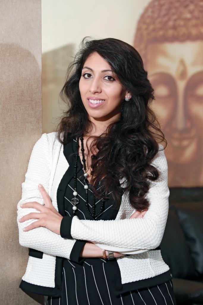 Natasha Mudhar 2
