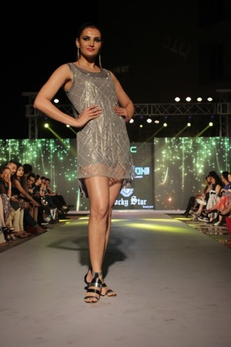 Rocky Star's Collection @Tech Fashion Tour