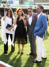 shaishta-sana-khan-waahiid-ali-khan-ceo-sshaawn-group-of-companies-ayub-aga-at-the-sshaawns-million-cup-on-indian-derby-day