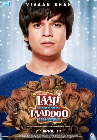 Vivaan Shah as Laaddoo