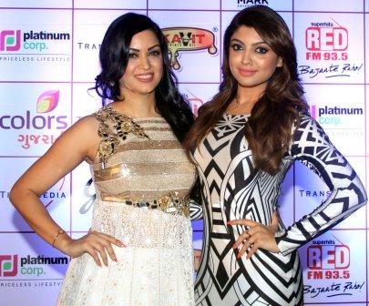 Maryam Zakaria & Akanksha Puri