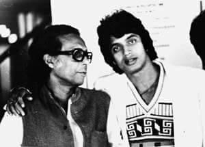 Bollywood's Mrigayaa (The Royal Hunt) brought aspiring dreams to the