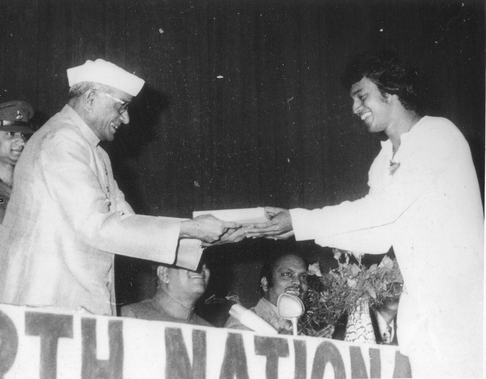 Mithun Mrigayaa Award HEMU Blog
