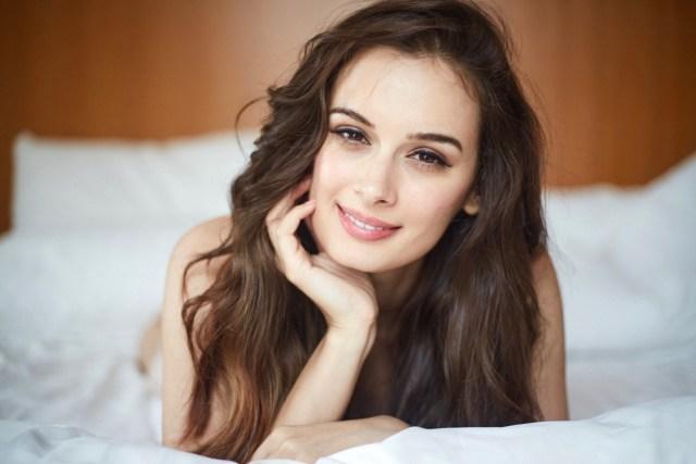 Evelyn Sharma Kiran Patankar Shoot Beautiful Inspiration 7