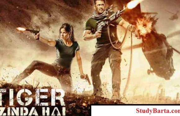 Tiger Zinda Hai Box Office Collection: Earns Massive 114 crore in just four days