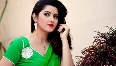 Bangladesh Film Actress Pori Moni