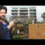 Mannat-The Most Desired House of Shah Rukh Khan