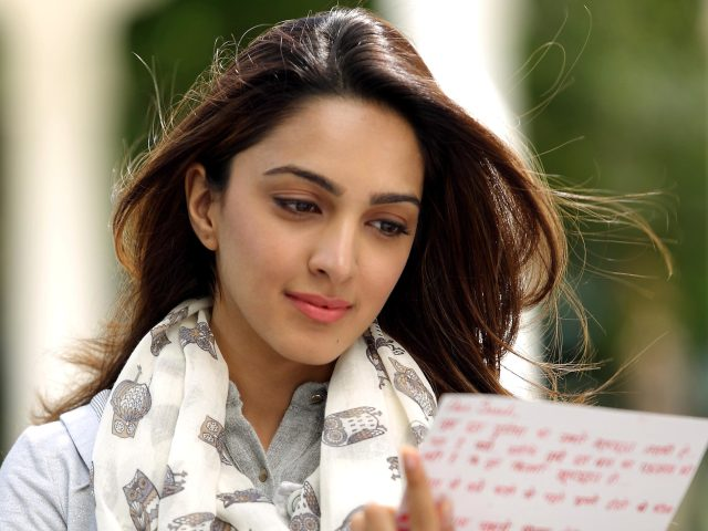 Kiara Advani Wants To Do A Biopic On Madhubala