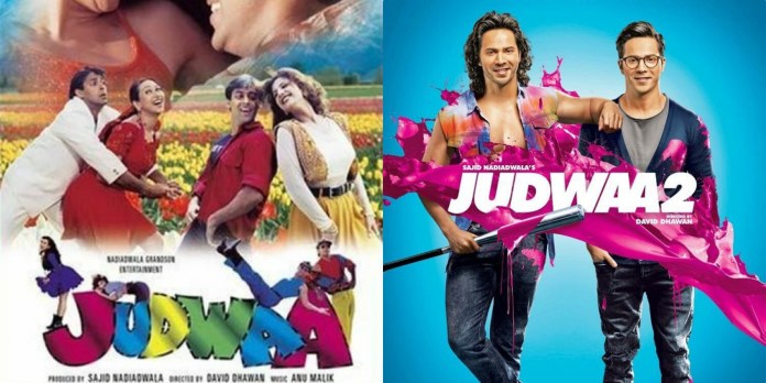 Image result for judwaa or judwaa 2