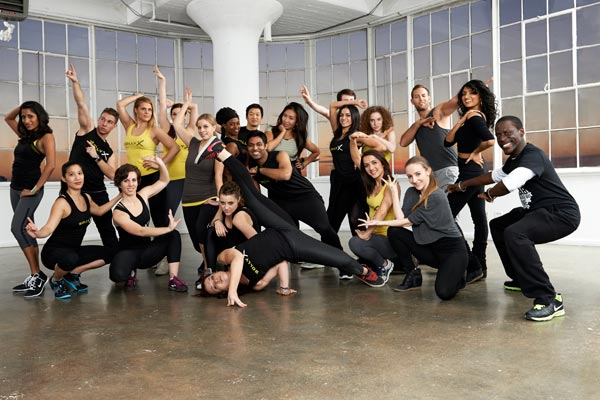 BOLLYX Group Shot 2