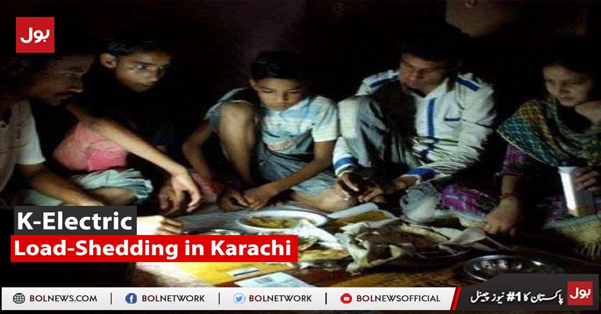 Photo of K Electric increases load shedding in Karachi – BOL News