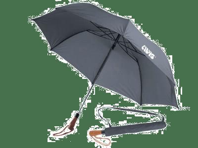 ombrello con custodia avis