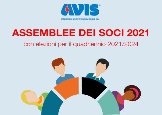 Assemblee Comunali Avis 2021