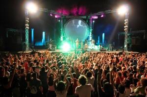 Spettacoli live, un protocollo per renderli più sicuri