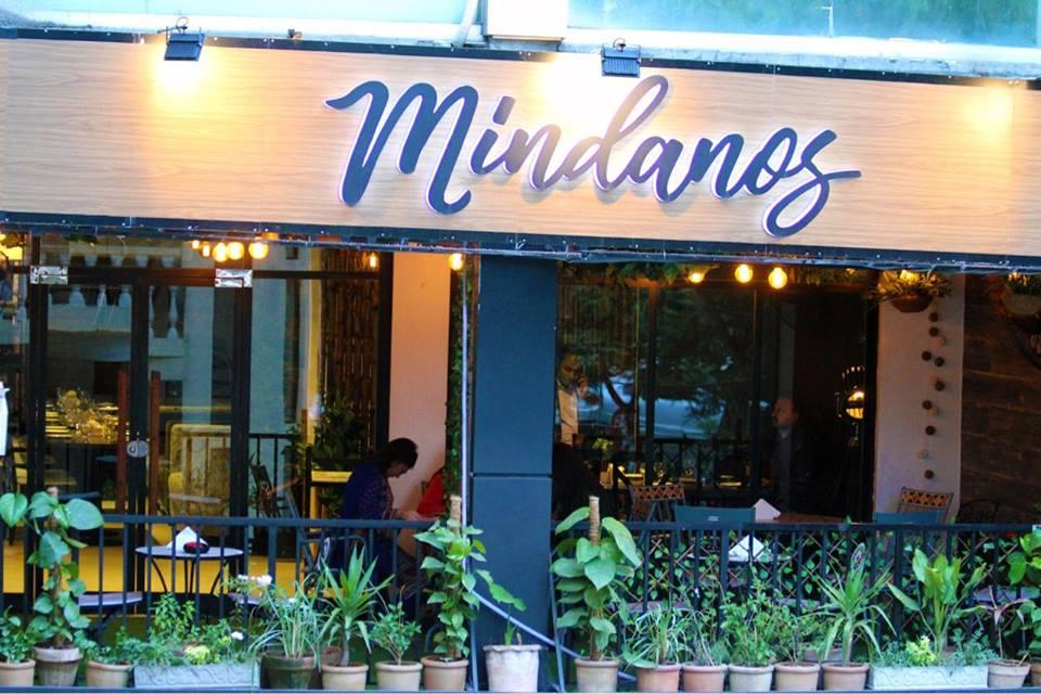 dating restaurants in islamabad dating former supervisor